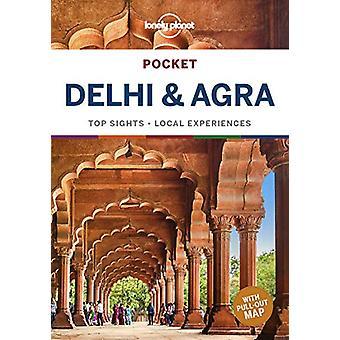Lonely Planet Pocket Delhi & Agra van Lonely Planet - 978178868276