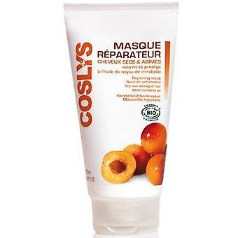 Coslys Reparative Mask With Plum oil 150 ml