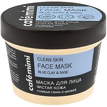 Cafe Mimi Clean Skin Facial Mask 110 ml