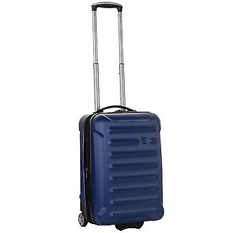 IT Luggage Telescope Hard Case Travel Telescopic Handle Bag Top Handle