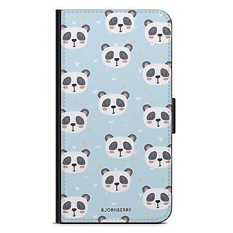 Bjornberry tapauksessa Samsung Galaxy A3 (2017)- Panda Pattern
