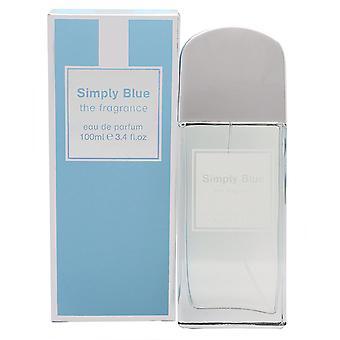 Simply Blue Eau de Parfum 100ml EDP Spray