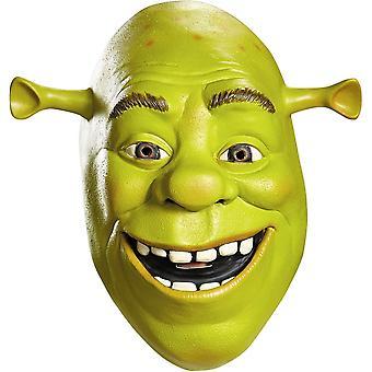 Shrek Latex aikuisten maski