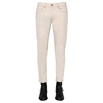 Pence 1979 Ricosc84494d431swrofor Men's Pantalon en coton beige