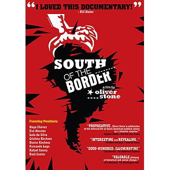 South of the Border [DVD] USA import