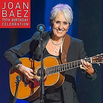 Joan Baez - Joan Baez 75th Birthday Celebration [CD] USA import