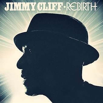 Jimmy Cliff - Rebirth [CD] USA import