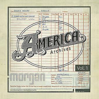 Archives Vol 1 [CD] USA import