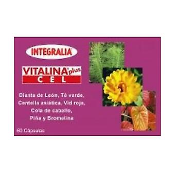 Vitalina Plus Cel 60 capsules