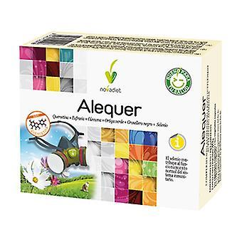 Alequer None