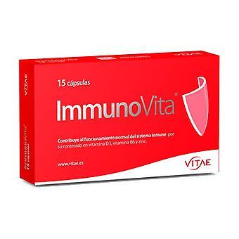 Immunovite 15 capsules
