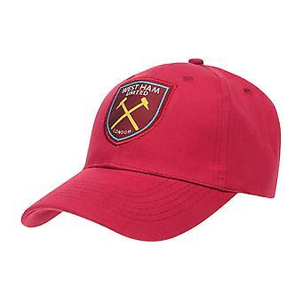 قبعة البيسبول غير المُ تحمل علامة تجارية