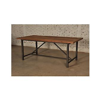 Deco4yourhome Teak Dining Table 180cm
