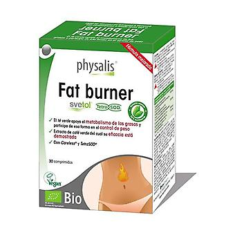 Fat Burner Bio 30 tablets