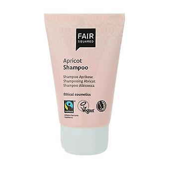 Apricot Shampoo 50 ml of gel