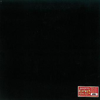 Felt Sheet Black (FLSP019)