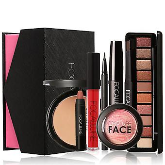 Daily Use Cosmetics Makeup Sets Makeup Cosmetics Gift Set Tool Kit Makeup