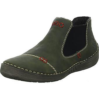 Rieker צ'לסי 5259054 אוניברסלי כל השנה נעלי נשים