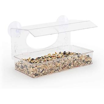CJ Wildlife Rhodes Window Feeding Table