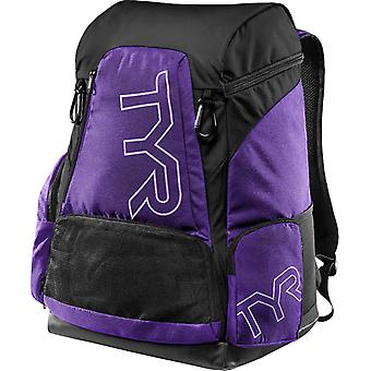 TYR Alliance Team® ryggsäck - 45 L - lila