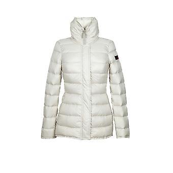 Peuterey Ped332001180967736 Women's Beige Nylon Down Jacket