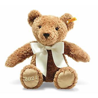 Steiff Cosy Year Bear 2021 34 cm