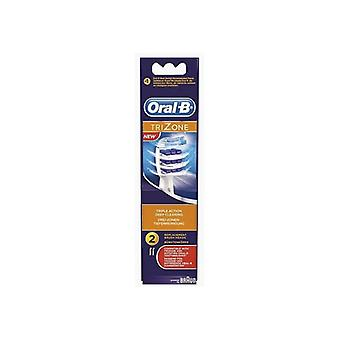Trizone Oral-B Replacement Head (2 uds)