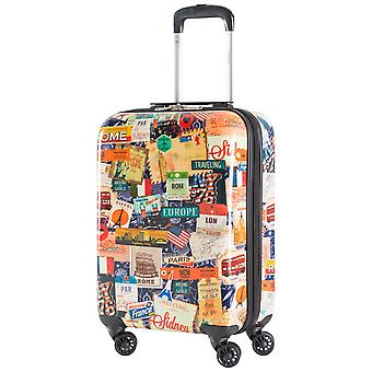 Claudin cabin hand luggage 55x35x20cm
