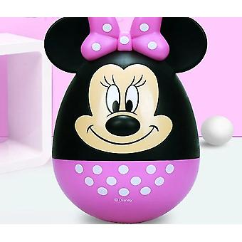 Mickey /minnie Shaped Tumbler- Piggy Bank