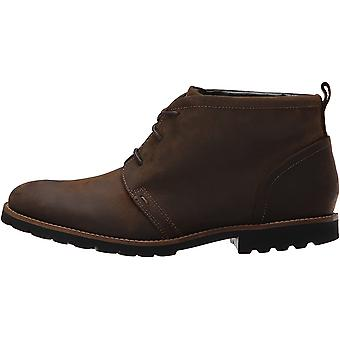 Charson Rockport Men ' s Lace-up Chukka boot