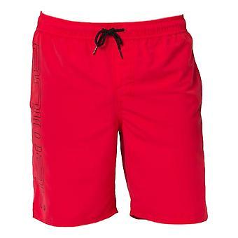 Animal Belos Shorts - Watermelon Red