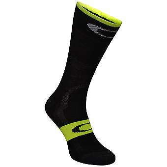 Oakley Mens Thermal Wool Socks