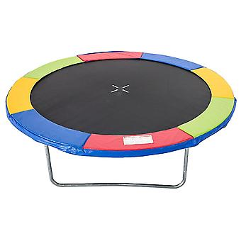Spring cover for trampoline Rainbow Fi 305 cm