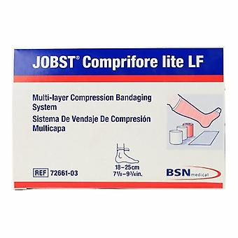 Bsn-Jobst 3 Layer Compression Bandage System 40 mmHgv, 3 Count