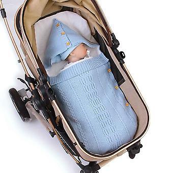 Baby Sleeping Bags- Envelopes 0-6m Autumn Winter Thick Sleep Sacks For Infant