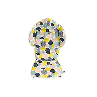 Baby  High Chair Seat Liner Cushion Mat Cover Protector