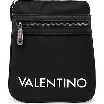 Mario Valentino Bandolia Small Logo Cross Body Bag