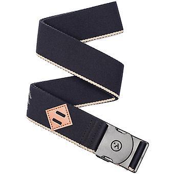 Arcade Blackwood Belt-musta/khaki