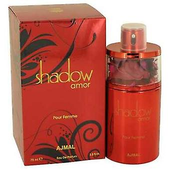 Shadow Amor By Ajmal Eau De Parfum Spray 2.5 Oz (women) V728-538903