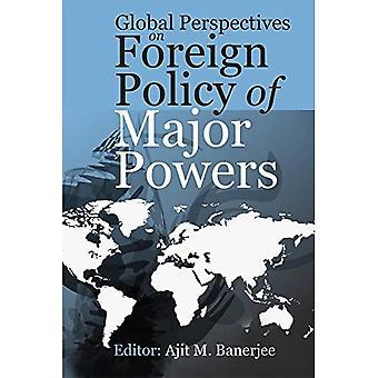 Mondiale perspectieven op het buitenlands beleid van grote mogendheden