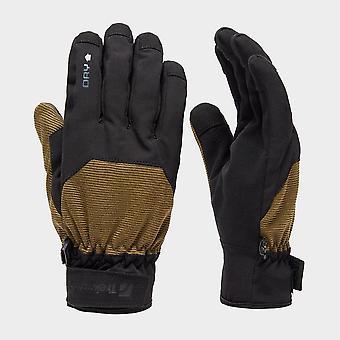 New Trekmates Taktil Dry Gloves Black