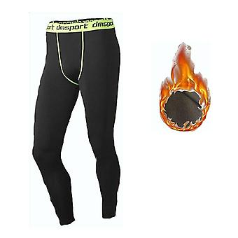 Sport Leggings Poliester Compresie Fitness Elastic Running Pants