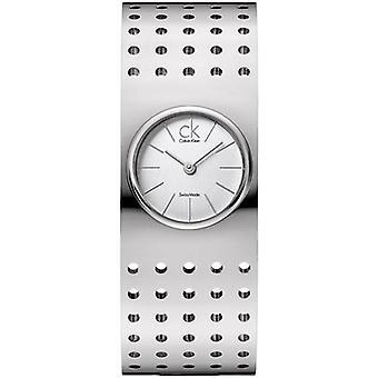 Calvin klein watch model grid s