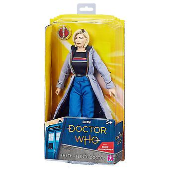 Doctor Who The Thirteenth Doctor Action Figure