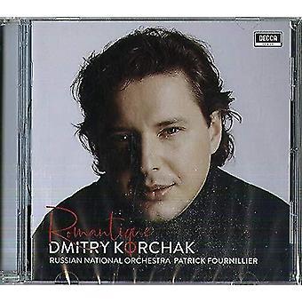 Romantisk franska Arias [CD] USA import