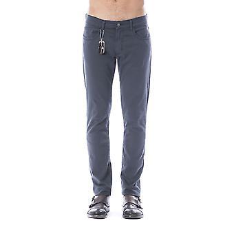 Verri grey men's jeans