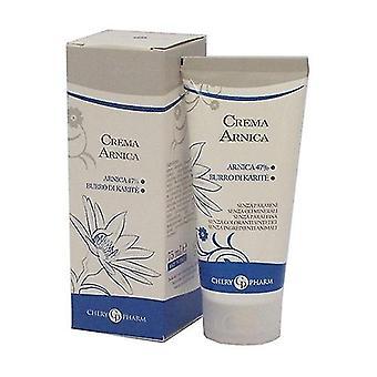 Arnica cream 47% 75 ml of cream