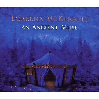 Loreena McKennitt - antiikin Muse [CD] USA tuonti