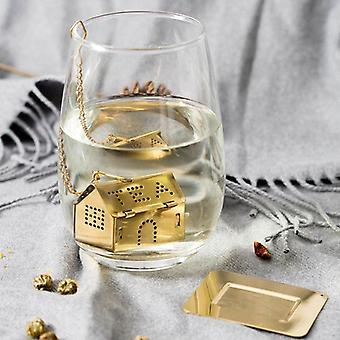 Gold And Silver House Infuser