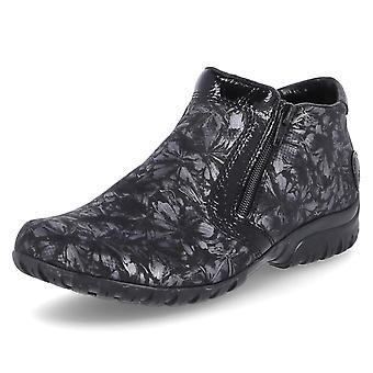 Rieker L466090 universal all year women shoes